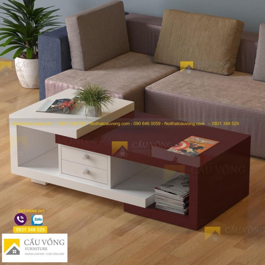 Bàn sofa di động SF87