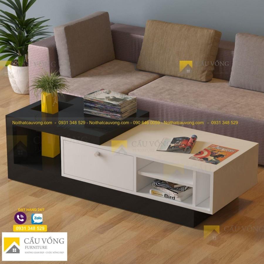 Bàn sofa hiện đại SF86