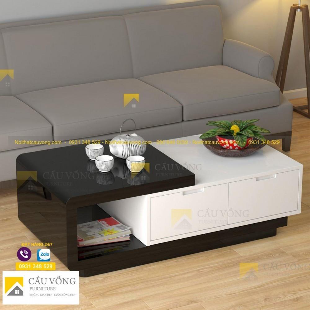 Bàn sofa hiện đại SF95