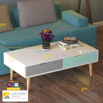 Bàn sofa hiện đại giá rẻ SF91
