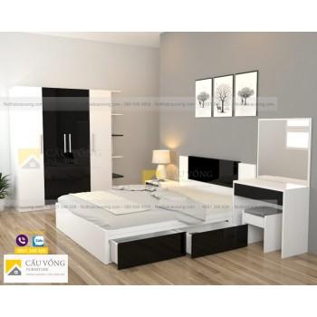 Bộ nội thất phòng ngủ BPN15