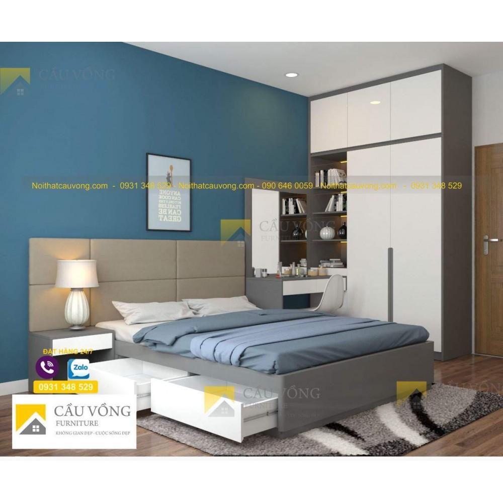 Bộ phòng ngủ đẹp BPN29