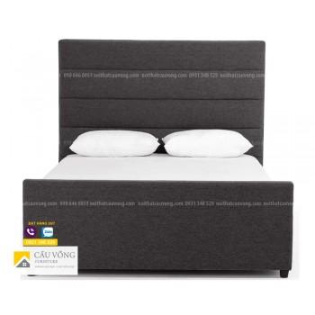 Giường ngủ bọc nệm GBN92