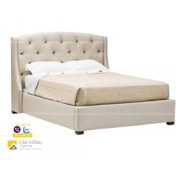 Giường ngủ bọc nệm GBN94