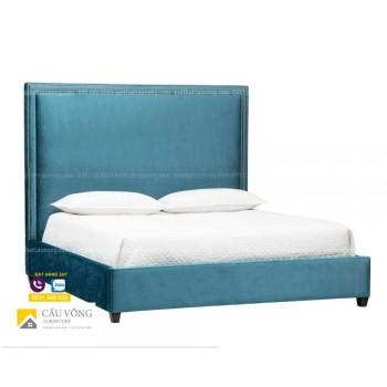 Giường ngủ bọc nệm GBN95