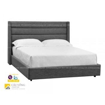 Giường ngủ bọc nệm GBN97