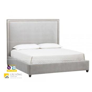 Giường ngủ bọc nệm GBN98