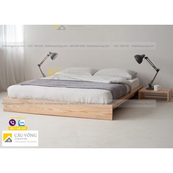 Giường ngủ giá rẻ GCV46