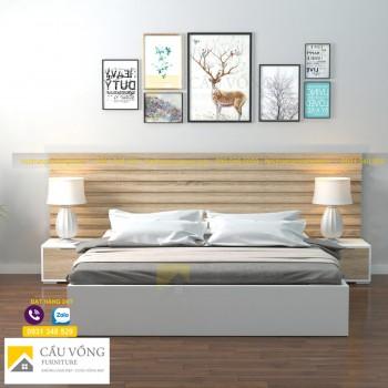 Giường ngủ GCV68