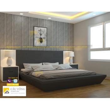Giường ngủ GCV61