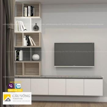 Kệ tivi treo tường hiện đại TV-29