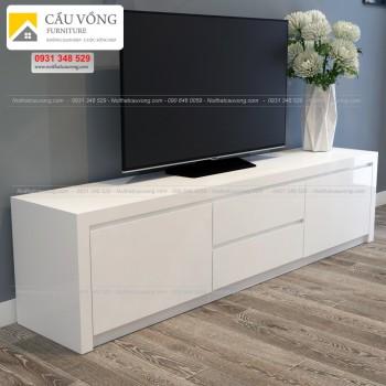 Kệ tivi gỗ công nghiệp hiện đại TV-30