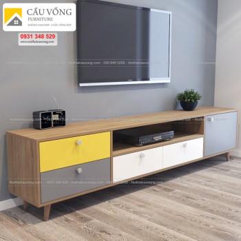 Kệ tivi gỗ TV-57