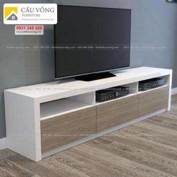 Kệ tivi gỗ công nghiệp TV-58