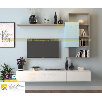 Kệ Tivi treo tường hiện đại TV-72
