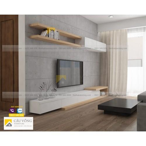 Kệ tivi phòng khách hiện đại TV-40