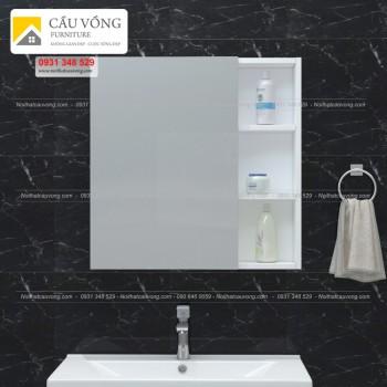 Tủ gương phòng tắm 85