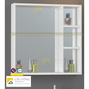 Tủ gương phòng tắm 99