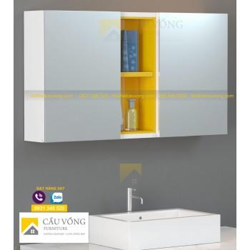 Tủ gương phòng tắm 87