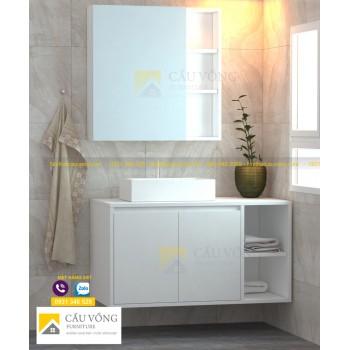 Tủ lavabo phòng tắm LVB97