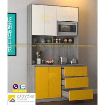 Tủ bếp văn phòng BPT-99